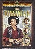 The Virginian 50th Anniversary Edition(6 DVD Set)