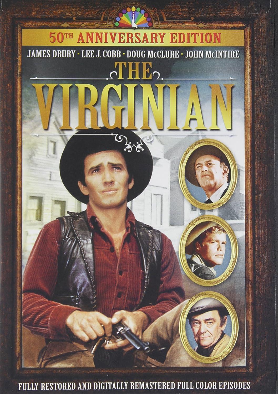the virginian 50th anniversary