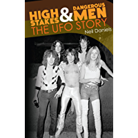 High Stakes & Dangerous Men - The UFO Story