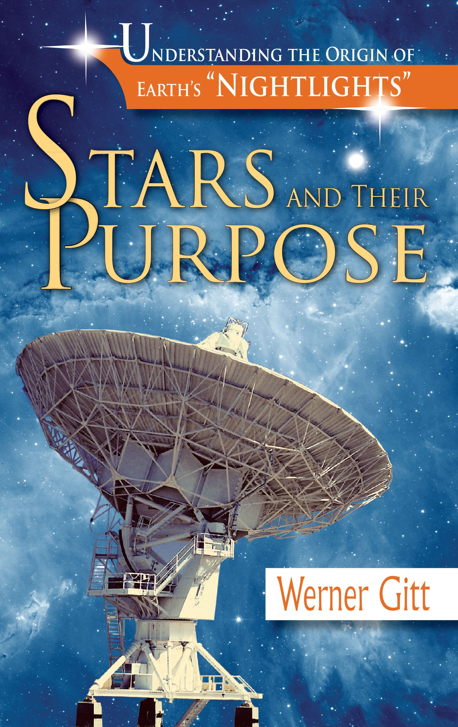 Stars and Their Purpose: Understanding the Origin of Earths ...