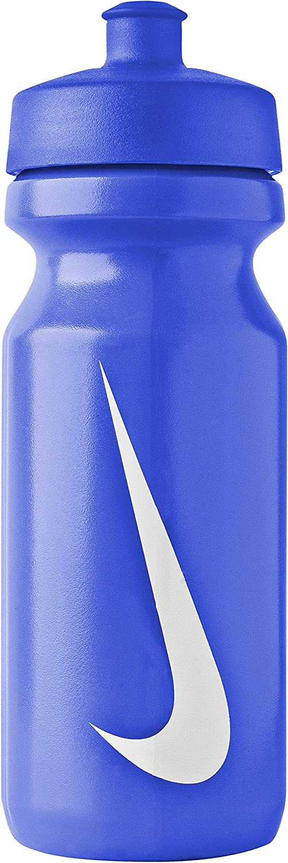 Nike Botella agua deportiva con apertura grande