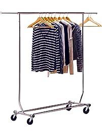 Shop Amazon Com Garment Racks