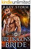 Fire Dragon's Bride (High House Draconis Book 1)