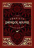 The Complete Sherlock Holmes (Knickerbocker Classic)