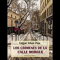 Los crímenes de la calle Morgue