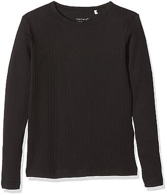 a3167c537 Name It Boy s Nkmvay Ls Slim Top Noos Long Sleeve  Amazon.co.uk  Clothing