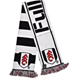 Official Fulham F.C. Knitted Scarf