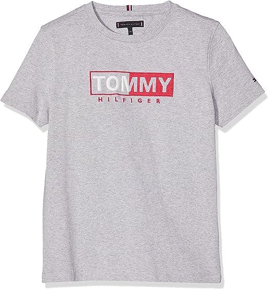 Tommy Hilfiger Essential Tee S//S Maglietta Bambino