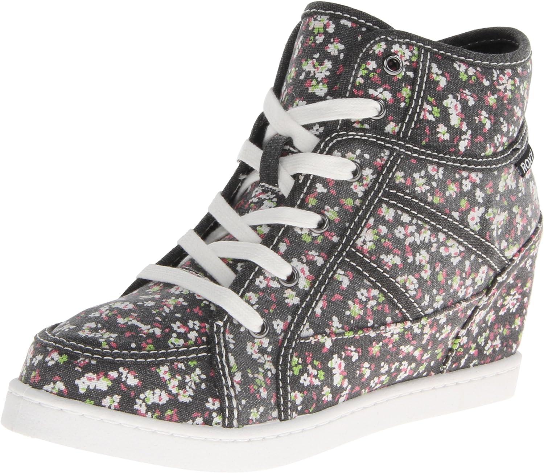 Roxy Women's Alexa Fashion Sneaker