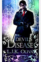 The Devil's Disease (Shades Below Book 2) Kindle Edition