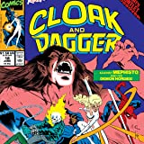Cloak and Dagger (1988-1991) (Issues) (2 Book Series)