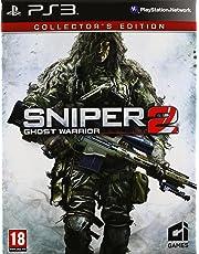 Sniper Ghost Warrior 2 - Edición Coleccionista