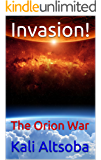 Invasion!: The Orion War