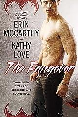 The Fangover (A Fangover Novel) Paperback