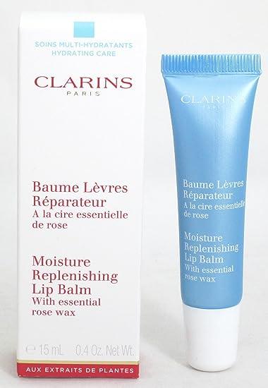 Hydra Essentiel Moisture Replenishing Lip Balm by Clarins #20