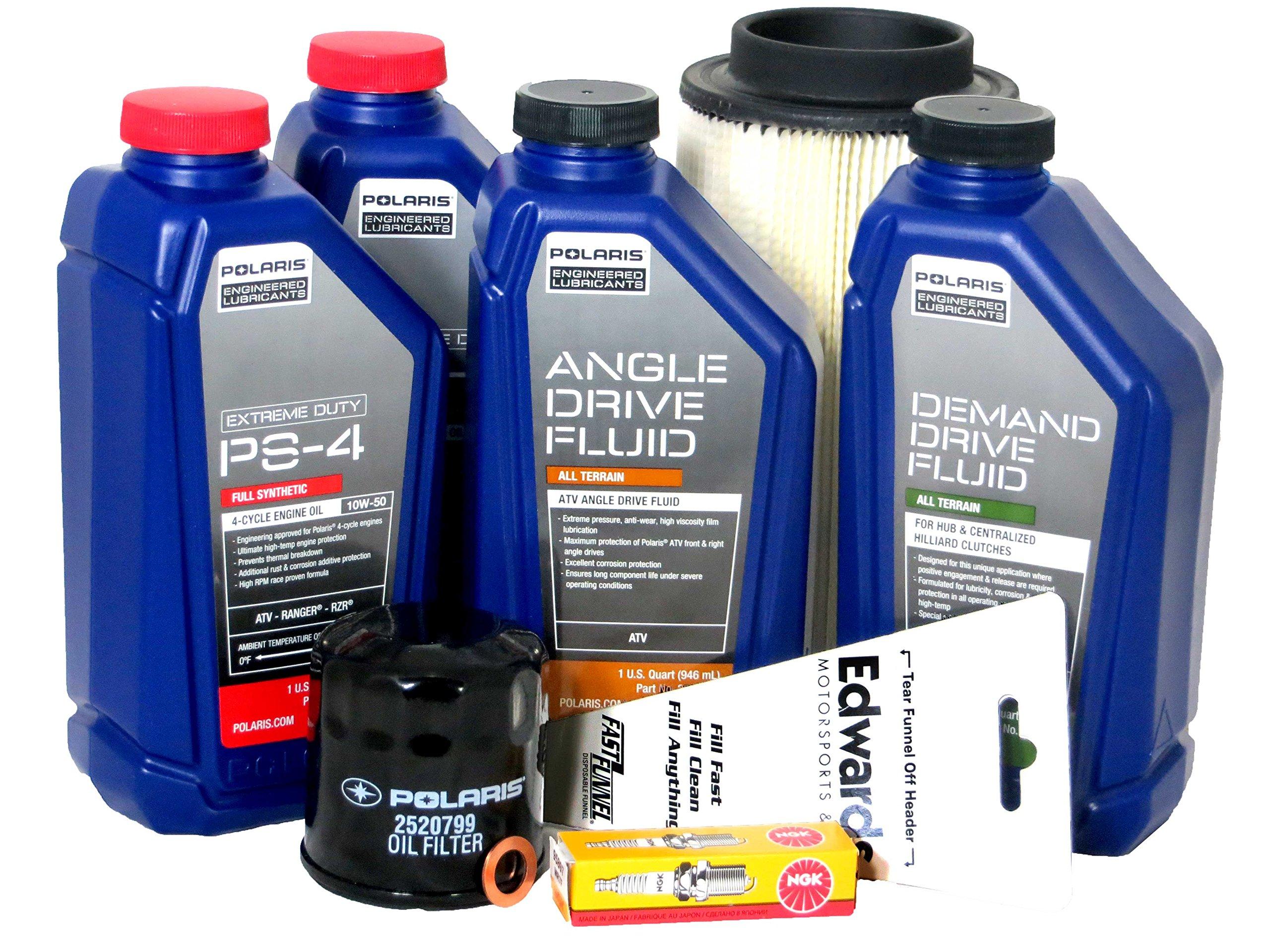 2014-2018 Polaris Sportsman 570 Extreme Full Service Maintenance Kit
