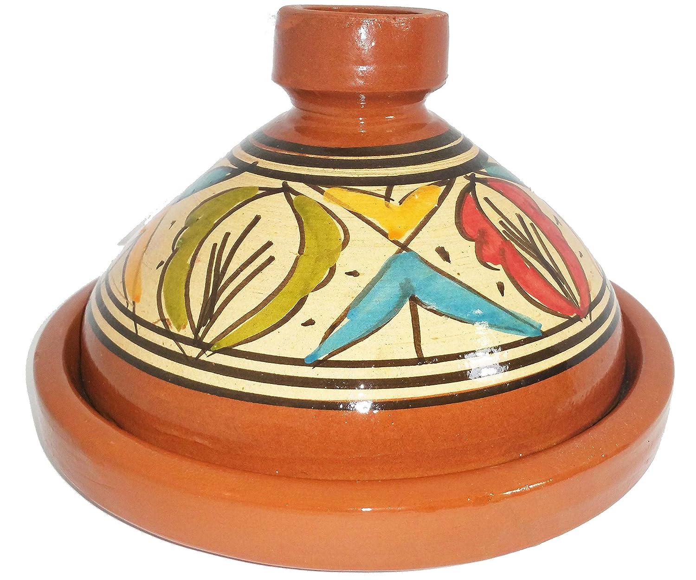 Cooking Moroccan Tagine Steam Tangia Ceramic Pot Moroccan Chicken Recipes moroccanmasterpiece
