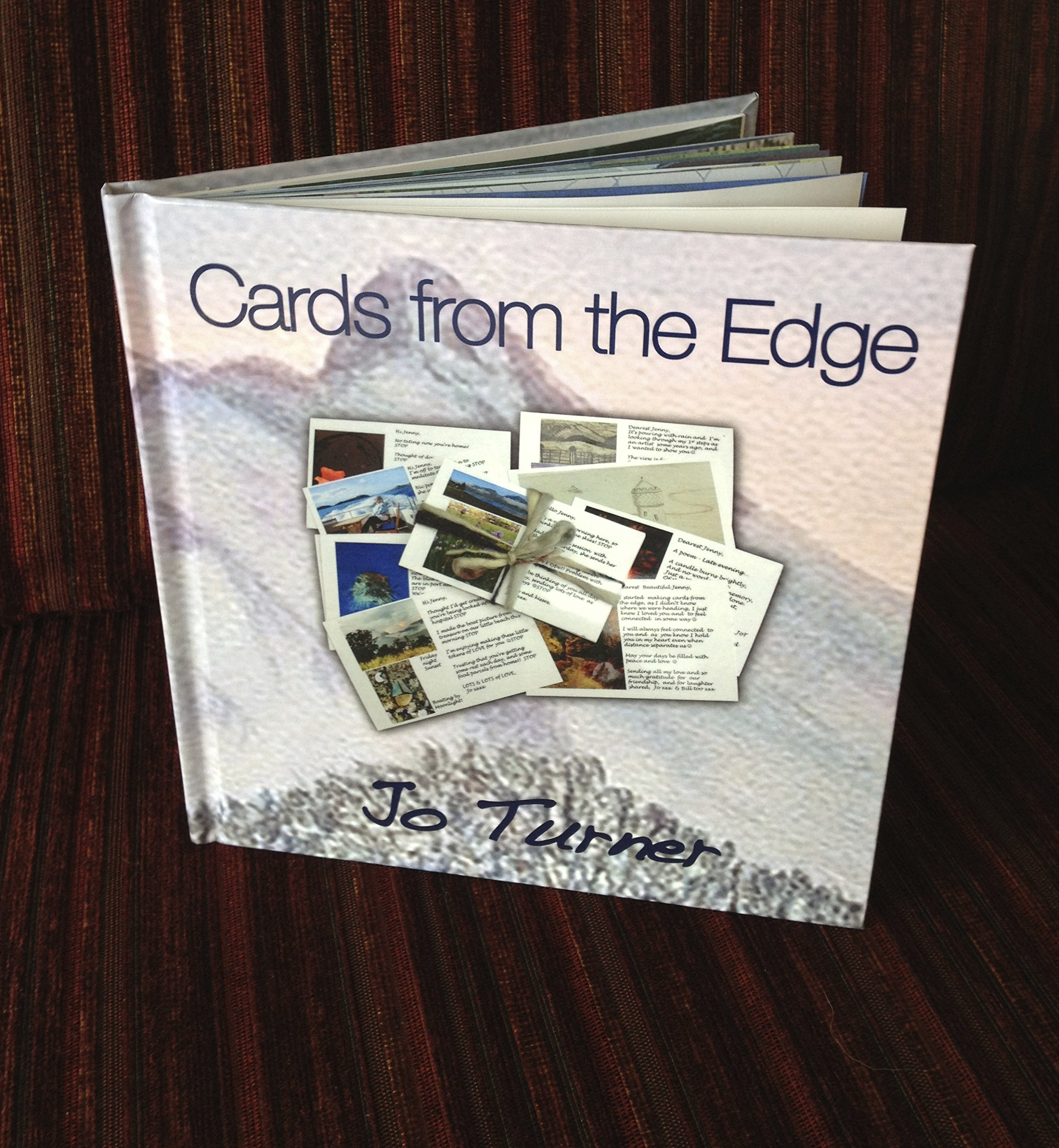 Cards From The Edge ebook