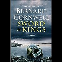 Sword of Kings: A Novel (Saxon Tales Book 12) (English Edition)