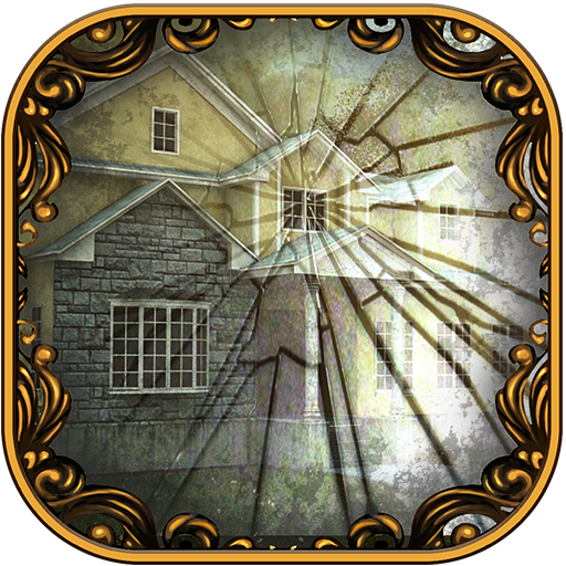 Adventure escape: Mirror of Death (mystery, puzzle, point and click, investigation)