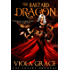 The Bastard Dragon (The Covert Dragons Book 1)