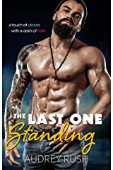 The Last One Standing Kindle Edition