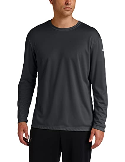 10c92656 ASICS Men's Ready Set Long Sleeve Top