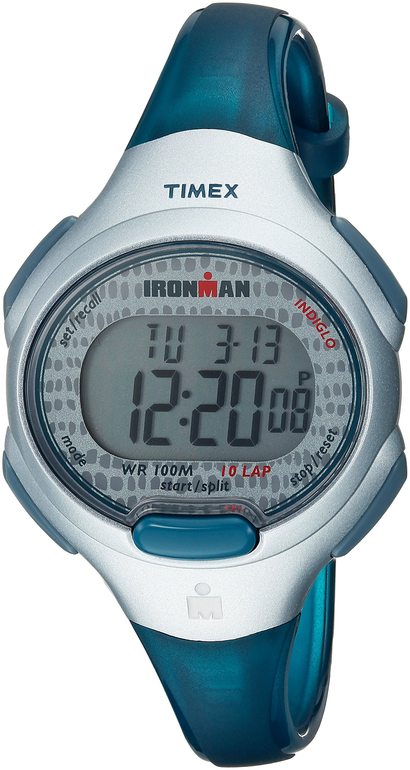 Timex Mid-Size Ironman Essential 10 Watch
