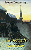 The Brother's Karamazov (The Unabridged Garnett Translation) (English Edition)