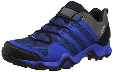 adidas Men s Terrex Ax2 Cp Low Rise Hiking Boots  Amazon.co.uk ... b9d9f8aec