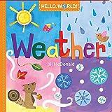 Hello, World! Weather (English Edition)