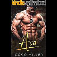 ASA: BWWM Military Romance (Overwatch Division Book 2)