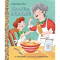 LGB I Love You, Grandma!