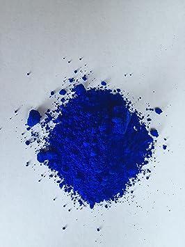 Azul marino (4 libras) Pigmento/tinte para hormigón, yeso ...