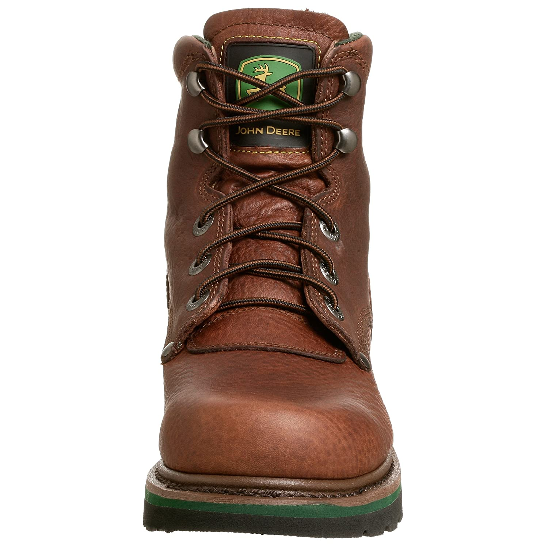 John Deere Men/'s JD6193 Boot