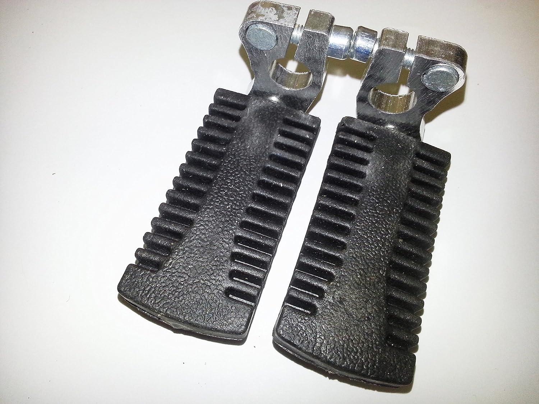 Orange Imports FP002 Standard Foot Pegs For Mini Moto Pocket Bike