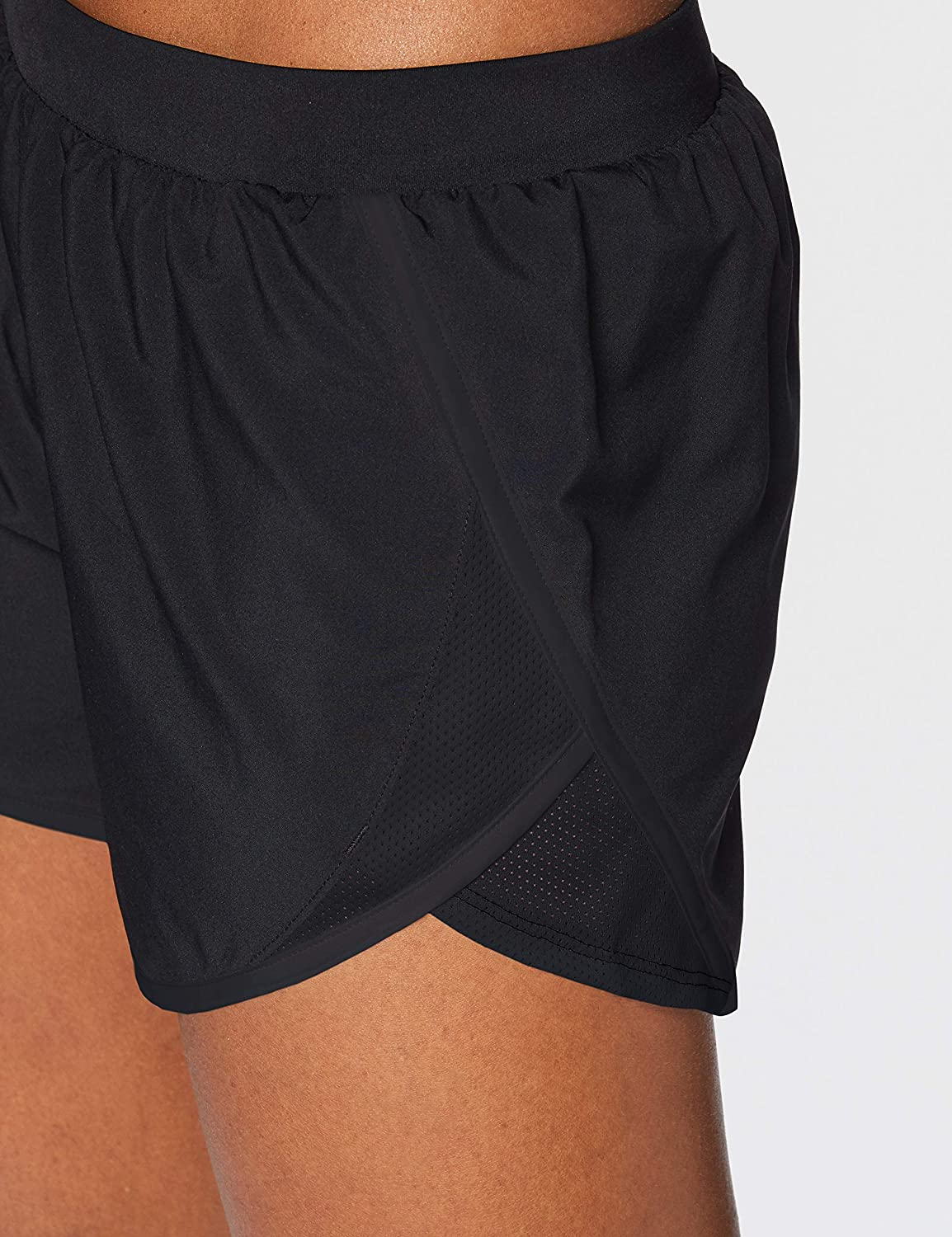 Under Armour Women's Fly By 2.0 Running Shorts : Clothing