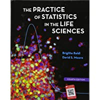 Practice Stats Life Sciences 4e