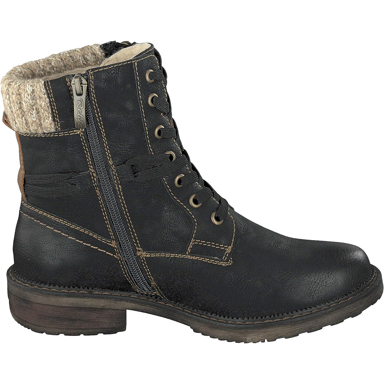 Relife Damen Winter Stiefel in Stiefel 8717-14811B-32R in Stiefel 2 Farben 91b778