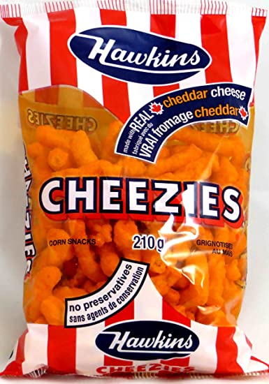 Image result for hawkins cheezies