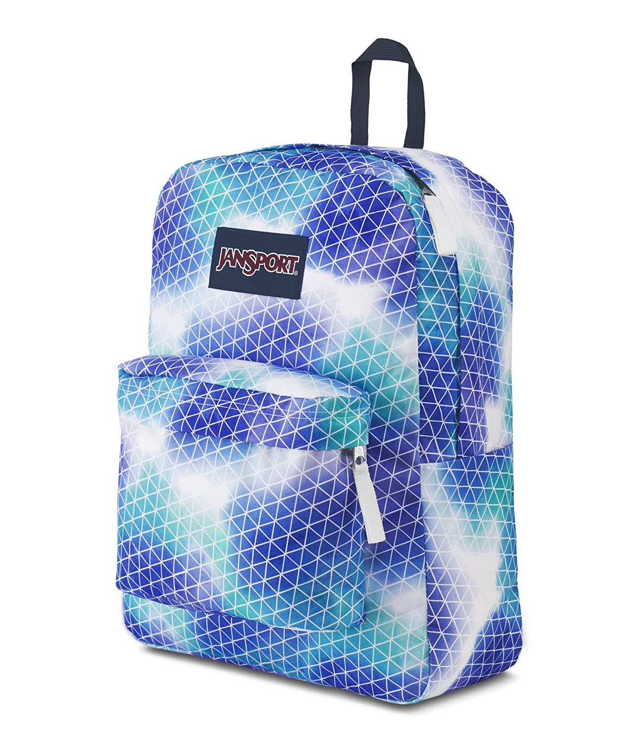 Amazon.com  JanSport JS00T50134J Superbreak Backpack (Active Ombre)  Sports    Outdoors 0bc7907e1490e