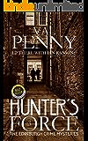 Hunter's Force (The Edinburgh Crime Mysteries #3)