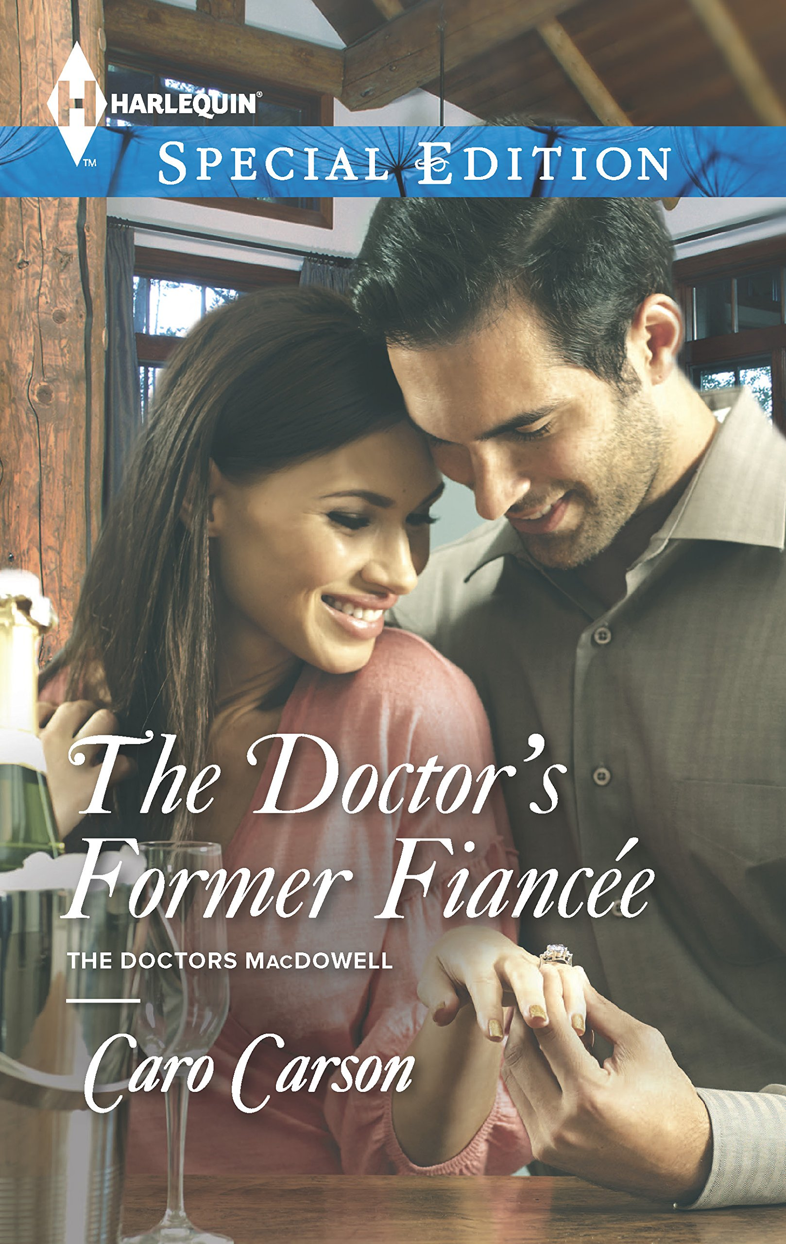 Download The Doctor's Former Fiancee (The Doctors MacDowell) PDF