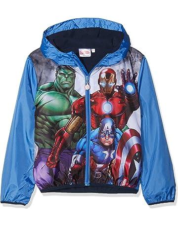 Marvel Avengers Classic - Camiseta Niños