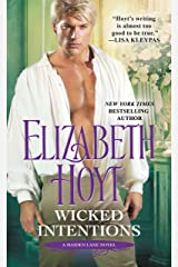 Wicked Intentions (Maiden Lane Book 1) Kindle Edition