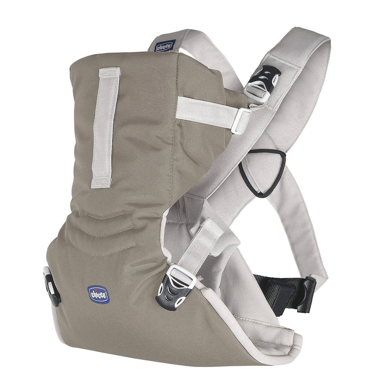 blau Chicco Babytrage Hip Seat 3-in-1 ergonomische und multifunktionale Babytrage mit abnehmbaren und  separat nutzbarer H/üftsitzbasis