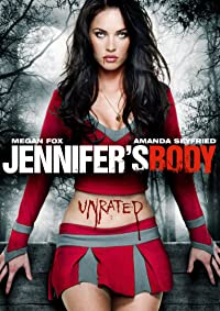 Megan fox as jennifer body