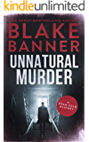 Unnatural Murder (A Dead Cold Mystery Book 8)