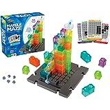 Amazon Com Thinkfun Gravity Maze Marble Run Logic Game