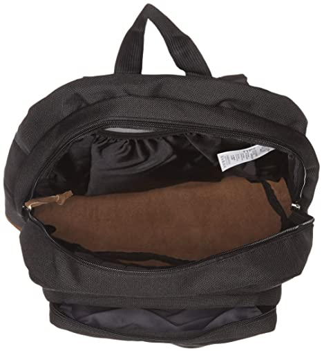 Amazon.com: Jansport Right Pack Bookbag BLACK O/S: Computers ...